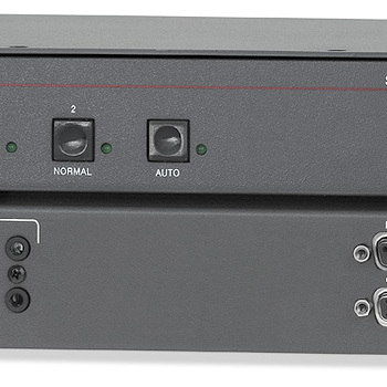 Rent Extron VGA 15-pin Switchers