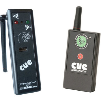 Rent DSAN Mini Power-Point Clicker and Remote Perfect Cue Micro