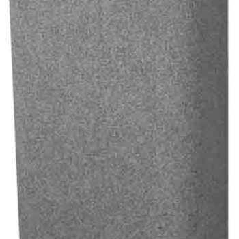 Rent Carpeted Podium