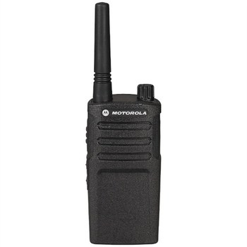Rent Motorola Two-Way UHF Radios