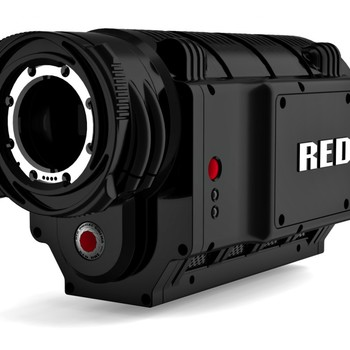 Rent Red One W/ SSD Module
