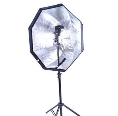 30 inch octagon for speedlite flash