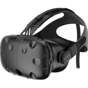 Rent HTC Vive Kit + Laptop + Setup