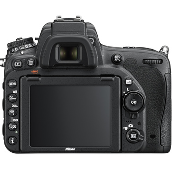 Rent Nikon D750 Body w/ Batteries, Charger, and Memory Card