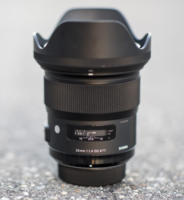 Sigma 24mm f 1 4 art review 01