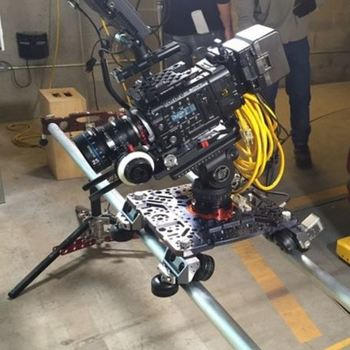 Rent MYT Works Constellation Dolly and Motor