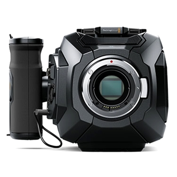 Rent Blackmagic Design URSA Mini 4.6K EF