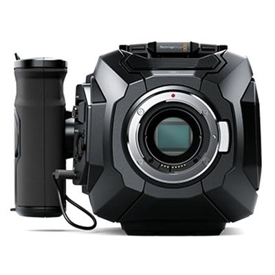 Blackmagic ursa mini 4.6k ef mount camera