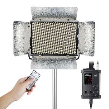 Rent Aputure Lightstorm LS1c Bi-color LED Light Kit (2 Lights)