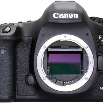 Rent Canon 5D Mark III (Body, Technicolor Cinestyle Installed)