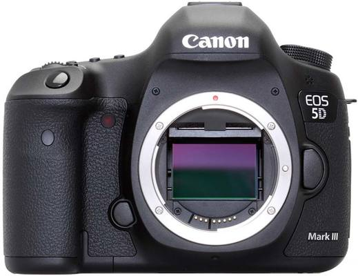 Canon 5d mark iii web