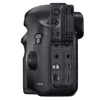 Rent Canon 5D Mark III (Body, Technicolor Cinestyle Installed)