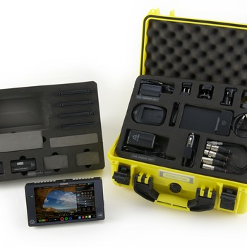Rent Atomos Shogun Monitor/Recorder (HDMI/SDI) Master Kit