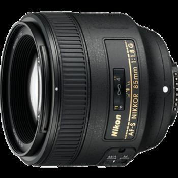 Rent AF-S NIKKOR 85mm f/1.8G