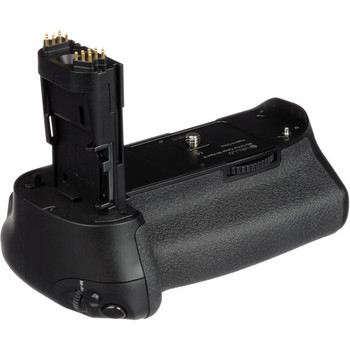 Rent Vello BG-C9 Battery Grip for Canon 5D Mark III, 5DS & 5DS R