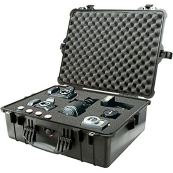 Rent Pelican Case w/ Dividers (3)