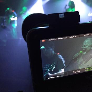 Rent Blackmagic Pocket Cinema Camera with EF Speedbooster