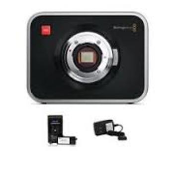 Rent Blackmagic Cinema Camera 2.5K