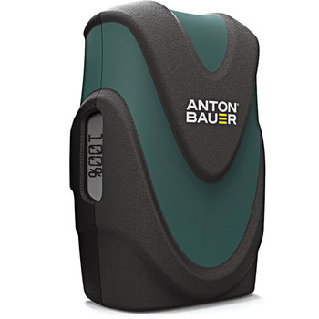 Rent Anton Bauer Digital 90 Gold Mount Battery