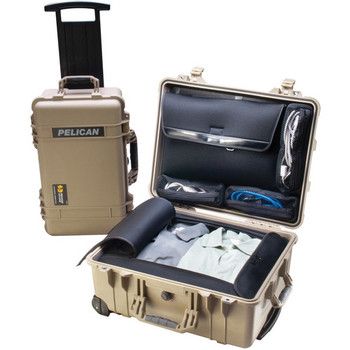 Rent Pelican 1560 Grip Case