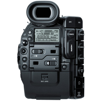 Rent Canon C300 Camera