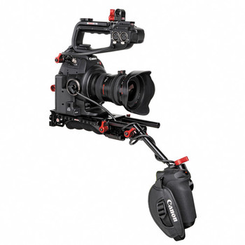 Rent Zacuto C100 Recoil baseplate and shouldermount
