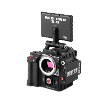 Rent RED EPIC MX EF Mount Kit