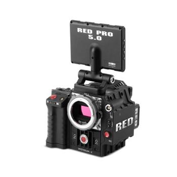 Rent RED EPIC MX EF Mount Kit