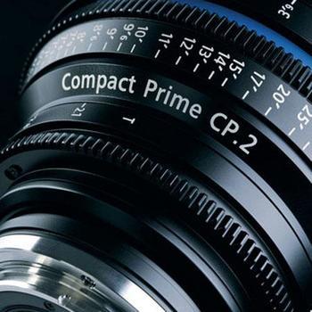 Rent Zeiss CP.2 EF Mount Lens Kit