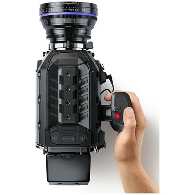 Blackmagic ursa mini 46k ef pl