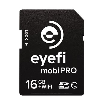 Rent Eye Fi 16GB Eye-Fi XB Pro Wifi enabled SD Card