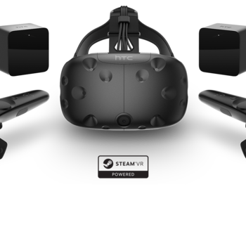 Rent HTC Vive & Compatible Computer