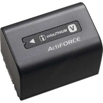 Rent Sony NP-FV70 Rechargeable Battery