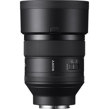 Rent Sony FE 85mm f/1.4 GM Lens