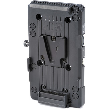 Rent IDX V-Mount Adapter Plate for Blackmagic URSA & URSA Mini