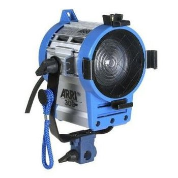 Rent Arri 300w Fresnel Light