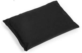 Heavy duty shot bag 5lb black 12