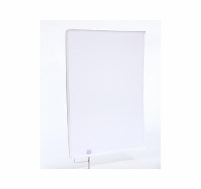 24 x36 china silk white 18