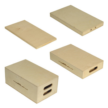 Rent Apple Box family (4 set)