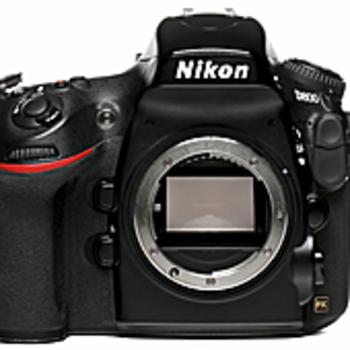 Rent Nikon Nikon D810