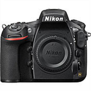 Rent Nikon Nikon D810a