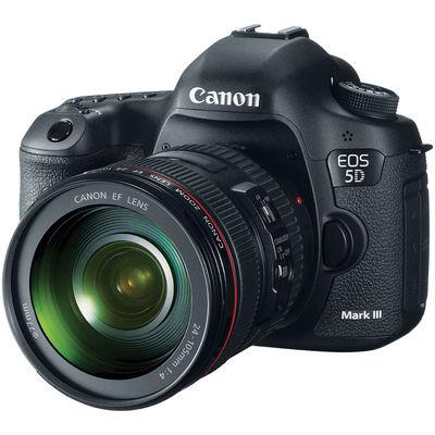 Canon 5260b009 eos 5d mark iii 847546