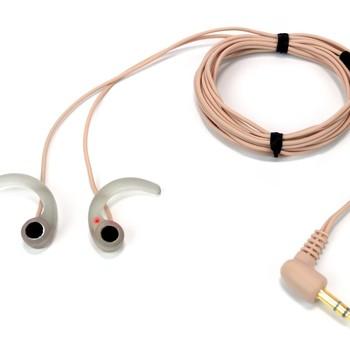 Rent Sound Professionals Binaural Microphone