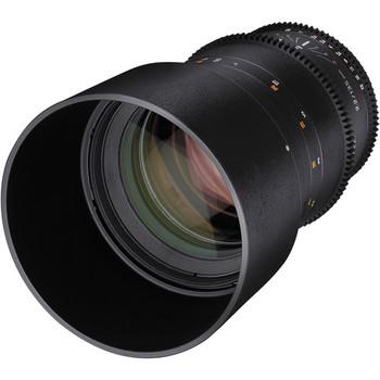 Rent Rokinon 135mm T2.2 Cine DS Lens for Canon EF Mount