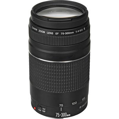 Canon 6473a003aa 75 300mm f 4 0 5 6 iii autofocus 1268172932000 169267