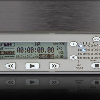 Rent 744T Portable Audio Recorders