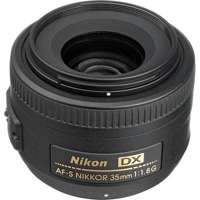Nikon 2183 af s nikkor 35mm f 1 8g 1276543838000 606792