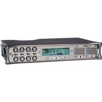 Rent Sound Devices 788T-SSD 8-Channel Portable Solid-State Audio Recorder