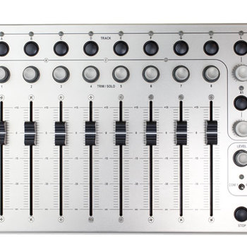 Rent The CL-9 Linear Fader Controller