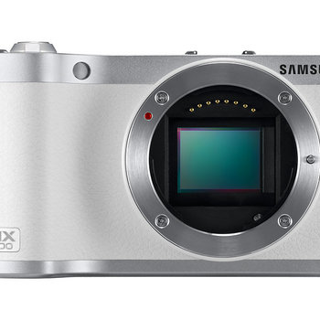 Rent Samsung NX300 20.3M APS-C CMOS
